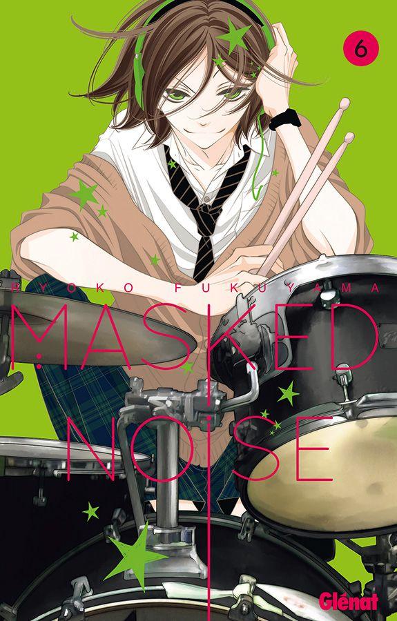 Masked noise 6