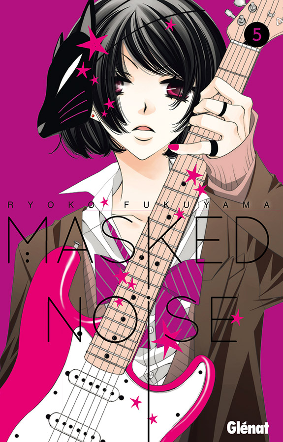 Masked noise 5