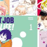 achats mangas de juillet 2020