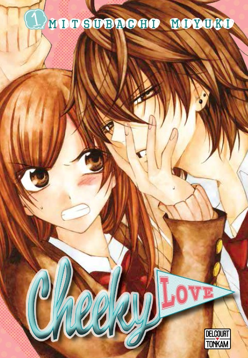 Cheeky love 1