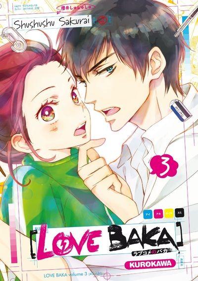 Love baka 3