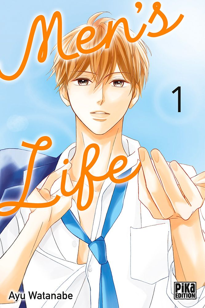 Men's life tome 1