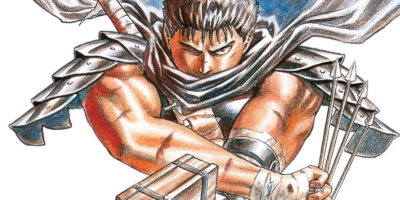 Throwback Thursday Berserk