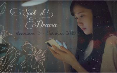 Spot it! drama session 13