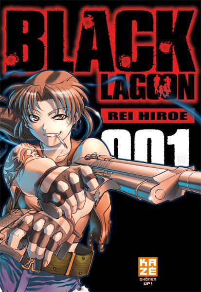 Black lagoon tome 1