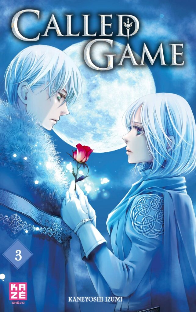 Called game tome 3