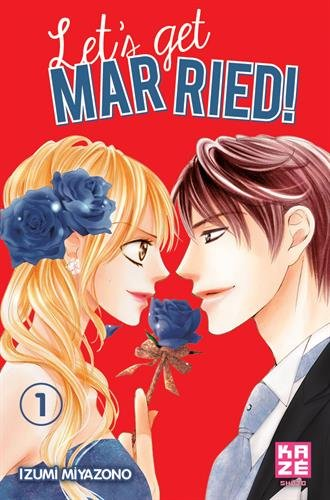 Let's get married tome 1