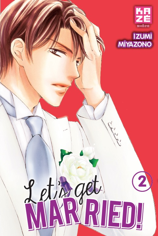 Let's get married tome 2