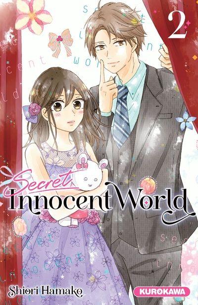 Secret innocent world tome 2