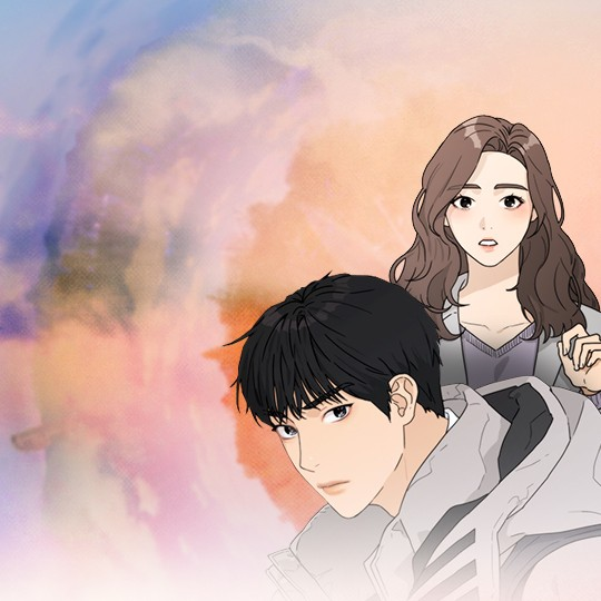 Illustration du webtoon To love your enemy