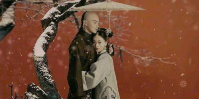 Yingluo et Fuheng - Story of Yanxi palace