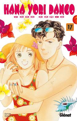 Hana yori dango tome 17