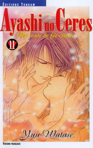 Ayashi no ceres tome 11